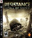 Resistance: Fall of Man boxshot