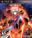 Ultimate Marvel vs. Capcom 3 boxshot