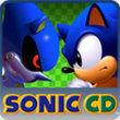 Sonic CD boxshot