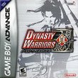 Dynasty Warriors Advance boxshot