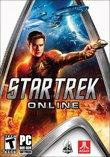 Star Trek Online boxshot