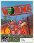 Worms boxshot
