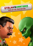 Stalin vs Martians boxshot