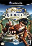 Harry Potter: Quidditch World Cup boxshot