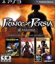 Prince of Persia Trilogy HD boxshot