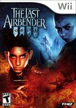 The Last Airbender boxshot
