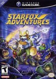 Star Fox Adventures: Dinosaur Planet boxshot