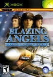 Blazing Angels Squadrons of WWII boxshot