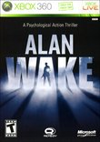 Alan Wake boxshot