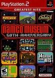Namco Museum: 50th Anniversary Arcade Collection boxshot