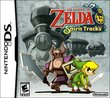 The Legend of Zelda: Spirit Tracks boxshot