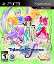 Tales of Graces F boxshot