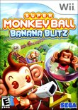 Super Monkey Ball: Banana Blitz boxshot