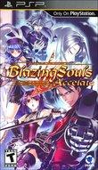 Blazing Souls: Accelate boxshot