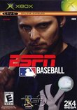 ESPN Major League Baseball boxshot