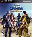 Sengoku Basara: Samurai Heroes boxshot