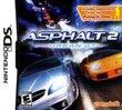 Asphalt 2: Urban GT boxshot