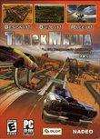 Trackmania boxshot