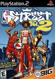 NBA Street Vol. 2 boxshot