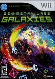 Geometry Wars: Galaxies boxshot