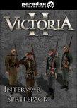 Victoria II Interwar Spritepack boxshot