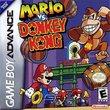 Mario vs. Donkey Kong boxshot