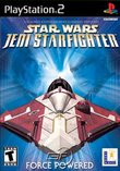 Star Wars: Jedi Starfighter boxshot