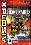 MechWarrior 4: Mercenaries boxshot