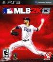 MLB 2K13 boxshot
