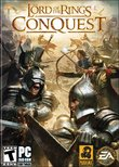 The Lord of the Rings: Conquest boxshot