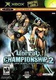 Unreal Championship 2: The Liandri Conflict boxshot