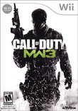 Call of Duty: Modern Warfare 3 boxshot