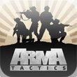 Arma Tactics boxshot