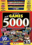 Galaxy of Games 5000 boxshot