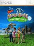 3D Ultra Minigolf Adventures 2 boxshot