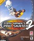 Tony Hawk's Pro Skater 2 boxshot