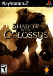 Shadow of the Colossus boxshot