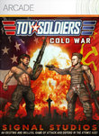 Toy Soldiers: Cold War boxshot