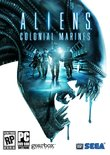Aliens: Colonial Marines boxshot