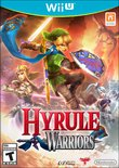 Hyrule Warriors boxshot