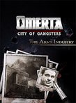 Omerta: City of Gangsters - The Arms Industry boxshot