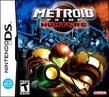 Metroid Prime Hunters boxshot
