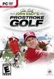 John Daly's ProStroke Golf boxshot