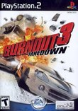 Burnout 3: Takedown boxshot