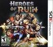 Heroes of Ruin boxshot