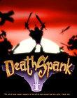 DeathSpank boxshot