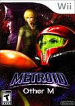 Metroid: Other M boxshot