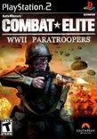 Combat Elite: WW2 Paratroopers boxshot