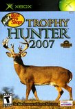 Bass Pro Shops: Trophy Hunter 2007 boxshot