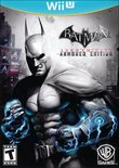 Batman: Arkham City: Armored Edition boxshot